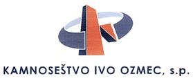 kamnosestvo-ozmec-logo