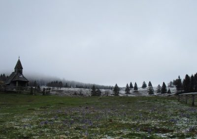 059 na planini Biba, 1309m, 10.10