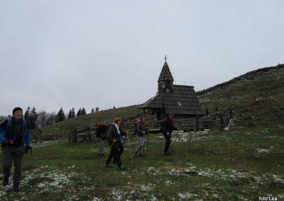 065 na poti od planine Biba do Doma na Menini, 10.23