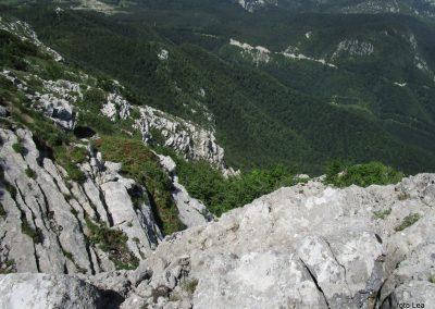 118 VELEBIT, Veliki Sadikovac 1286m, 14.52
