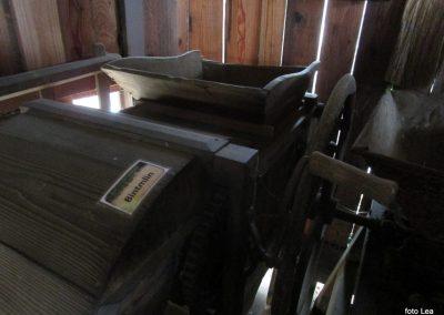 17 POHOD V NEZNANO - 8. december 2019, muzej starega kmečkega orodja, 9.19