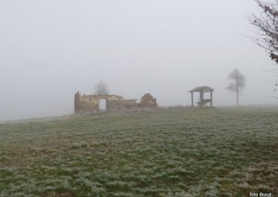 24 POHOD V NEZNANO, 8-12-2019, na poti od Grossmana do Vrbjaka, 10.35