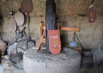 26 POHOD V NEZNANO - 8. december 2019, muzej starega kmečkega orodja, 9.28