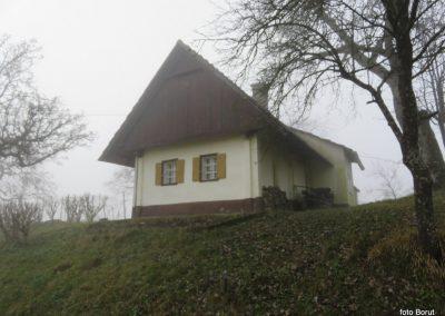 39 POHOD V NEZNANO, 8-12-2019, v Drakovcih, 12.27